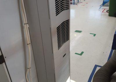 Aer conditionat pentru tablouri electrice 5
