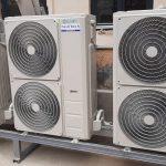 Ventilatie si climatizare Club 2